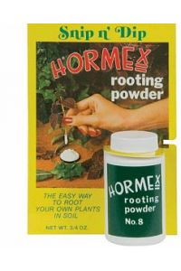 Hormex Rooting Powder #8 - 0.75 oz