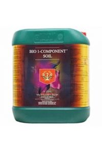 Bio 1 Soil Fertilizer - 10 liter