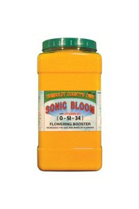 Humboldt County's Own Sonic Boom - 1 lbs