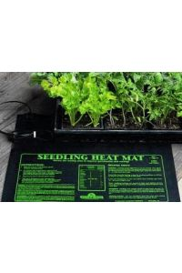 HF Seedling Heat Mat - 10 x 20 inches