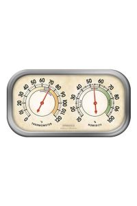 Indoor Temperature/Humidity Meter