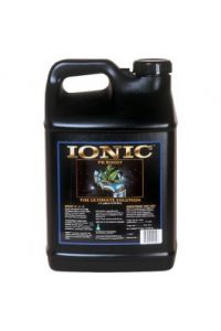 Ionic Boost - 2.5 Gallon