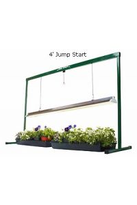 Jump Start Grow Light System - 4 foot