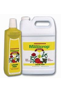 Maxicrop Liquid Fish - 1 gallon