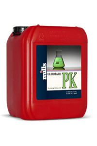 Mills Nutrients - Ultimate PK - 5 liter