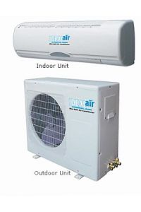 Ideal-Air Mini Split A/C 24,000 BTU - SHIPPING APPLIES