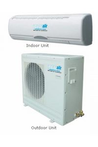 Ideal-Air Mini Split A/C 36,000 BTU - SHIPPING APPLIES