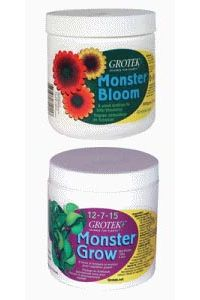 Grotek Monster Bloom - 500 grams