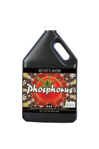 Natures Nectar NPK TRIO - 1 gallon each