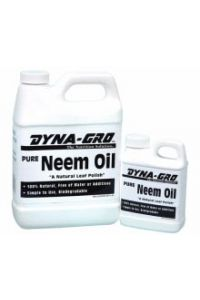 Dyna-Gro Pure Neem Oil - 8 oz