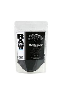 NPK RAW Humic Acid 2 lbs Dry