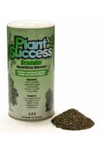 Plant Success Mycorrhizae Granular - 4 oz