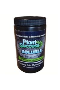 Plant Success Soluble Mycorrhizae - 4 oz