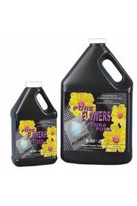 Pure Flowers - 1 liter