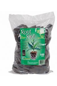 Root Riot Cubes - Bag of 50