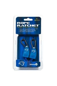 Rope Ratchet Light Hangers 150 lb - 2 Pack