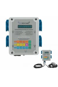 Sentinel CHHC-4 Temperature, RH and CO2 Controller