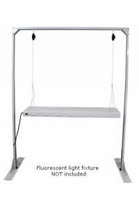 Sun Stand 2 Fluorescent Light Mover