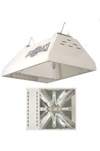 Sunlight Supply MH LEC 315- Light Emitting Ceramic Fixture