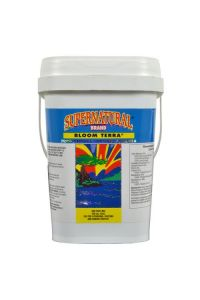Supernatural Bloom Terra - 2.2 kilogram