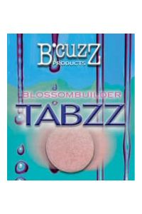 B`cuzz Blossom Builder Tabzz - pack of 6