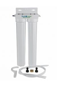 Hydro-Logic Tall Boy Water Filter System
