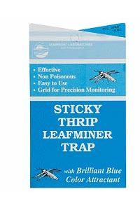 Blue Sticky Traps - 5 pack