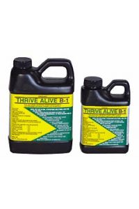 Thrive Alive B-1 Green - 4 liter