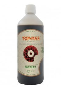 BioBizz TopMax - 500 mL