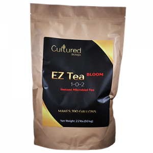 Cultured Biologix EZ Tea Bloom