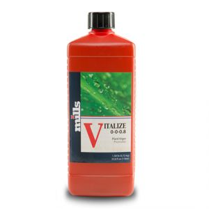 Mills Nutrients - Vitalize - 1/2 liter