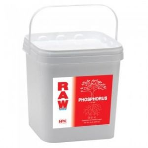 NPK RAW Phosphorus 10 lb Dry