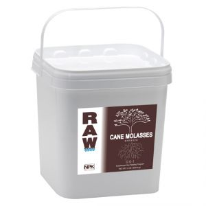 RAW Cane Molasses - 10 lb
