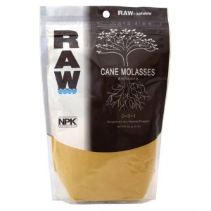 RAW Cane Molasses - 2 oz