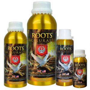 Roots Excelurator Gold - 1 liter