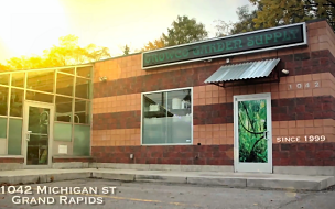 growco michigan street store